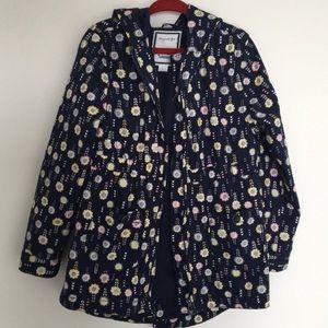 Other - NWOT Gymboree rain coat